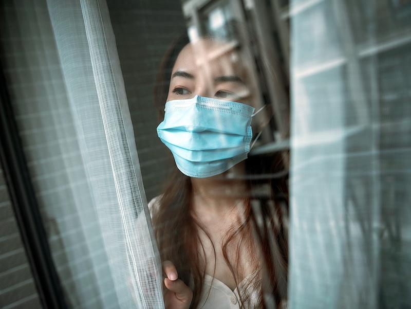 Koronavírus: több millióan kerültek karanténba Kínában a delta variáns miatt