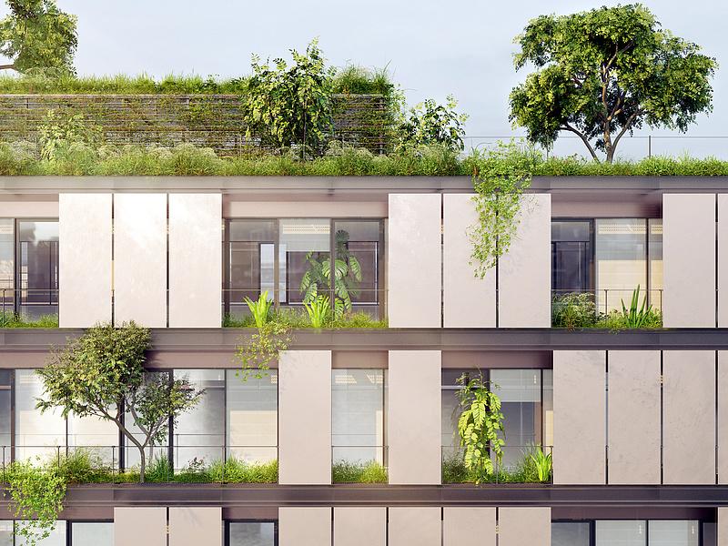 Ötezer lakás épülhet az NHP új programjával