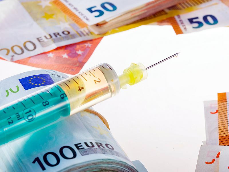 Koronavírus: bevetik a csodafegyvert Szlovákiában, hetente 700 milliót osztanak szét