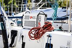 A mobil hidrogéngenerátor nyugdíjba küldheti a víkendezők, hajókázók pöfögő, büdös aggregátorait