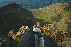 Életveszélyes hegyi utakra vezet a Google térképe, figyelmeztetnek skót hegymászók