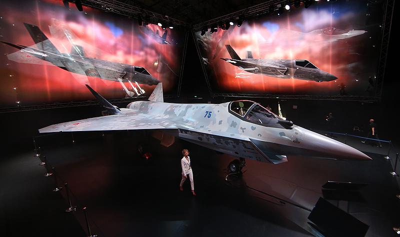 Nagy bizniszt várnak az új orosz csodafegyvertől