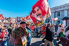 Máris kezdődik az orosz választási eredmény szétcincálása