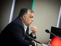 Orbán: ha Magyarország rendezné ezt az olimpiát, normális körülmények között valósulna meg