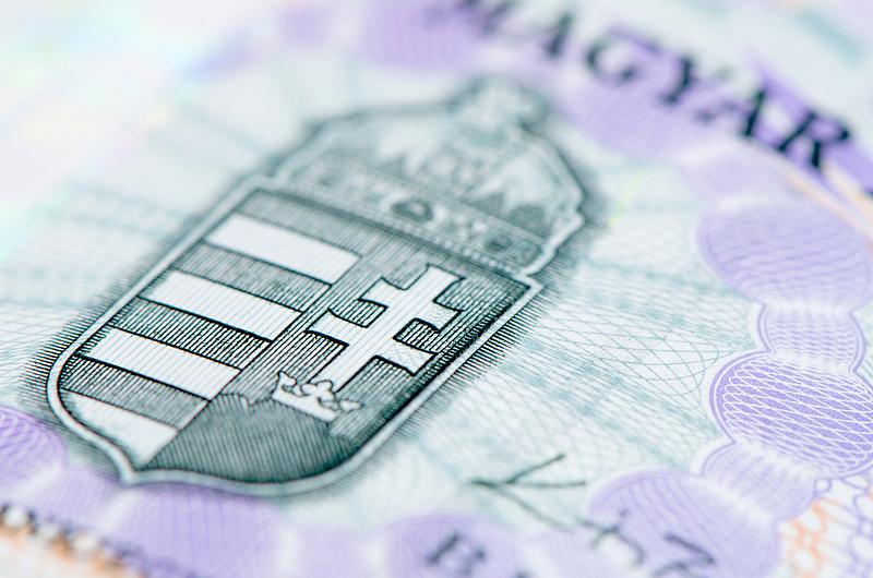 Felemás nyitás a forintpiacon