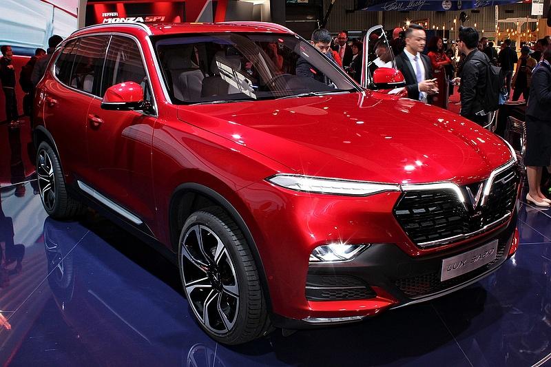 Vietnámot teheti naggyá a távozó Opel-vezér
