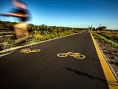 Ismertek a Siófok-Pécs kerékpárút tervezői