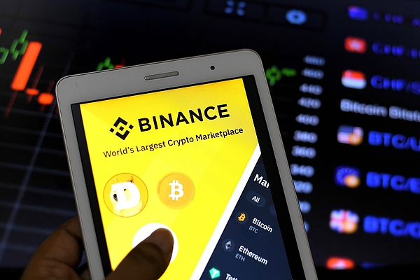 Vállalja a Binance, hogy tőzsdei felügyelet alá vonják a kriptotőzsdéjét