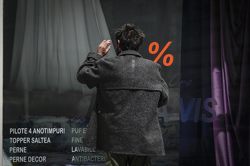 Javul a román munkanélküliségi ráta