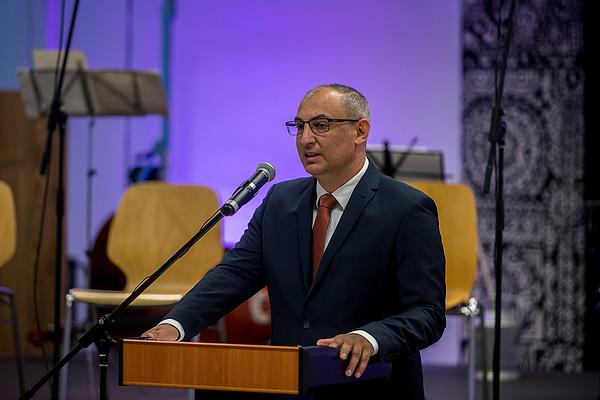 Új romaügyi biztost neveztek ki a kormányba