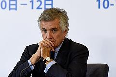 Korrupciós botrány robbant ki az olimpiai bizottságban