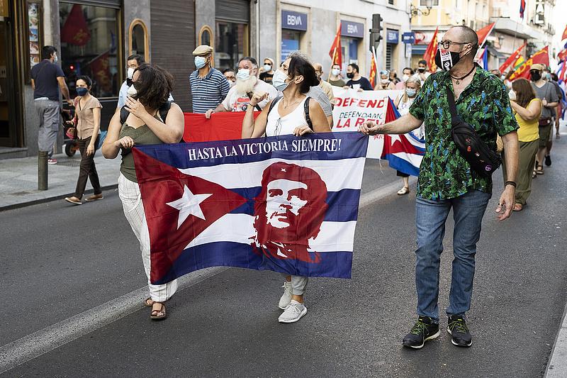 Kuba egy lépést tett a kapitalizmus felé