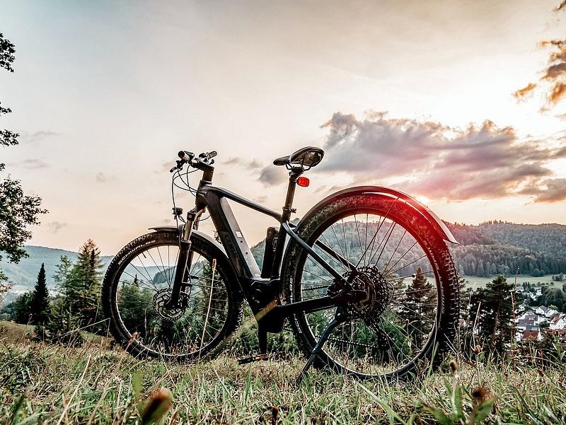 Újra lehet féláron e-bringát vásárolni