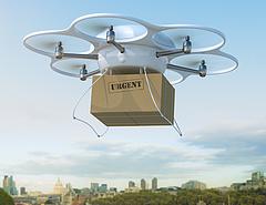 Maradnak a postások, túl drága a drónos csomagszállítás