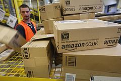 Fel kell kötni a gatyát, ha az Amazon belép a magyar piacra