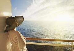 27 fertőzöttet találtak egy luxushajó fedélzetén