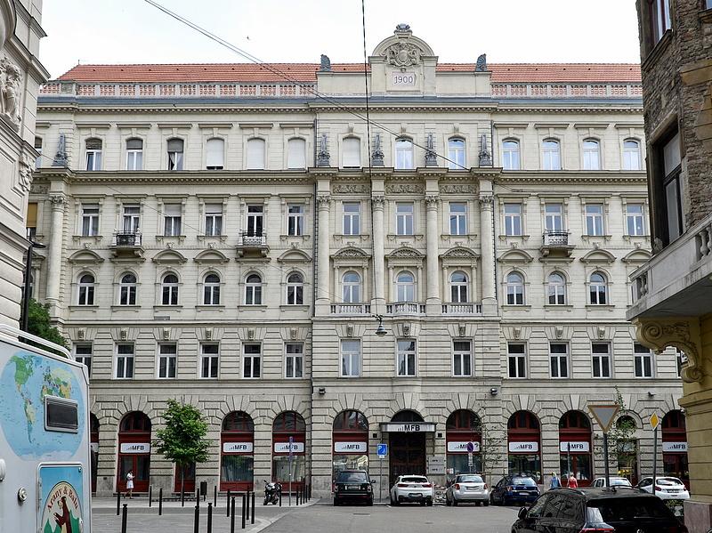 A magyar állam bankja közzétette a kifizetési listáit