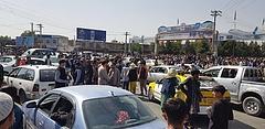 Magyarország nem fogad be korlátlanul afgán menekülteket, de lesz kivétel