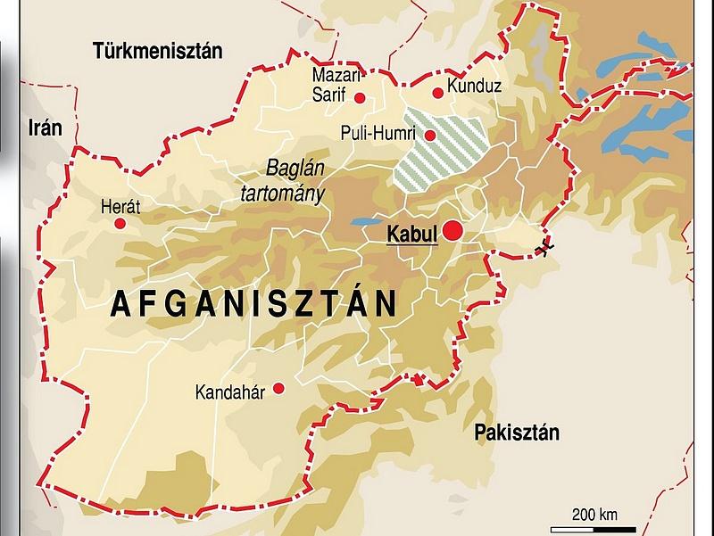 Szijjártó: csak azokat az afgánokat fogadjuk be, akik nekünk dolgoztak