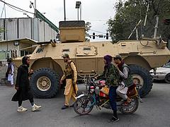 Öngyilkos stratégáival győznek az afgánok