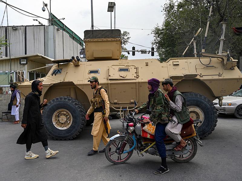 A NATO reformját sürgeti a cseh elnök az afgán helyzet miatt