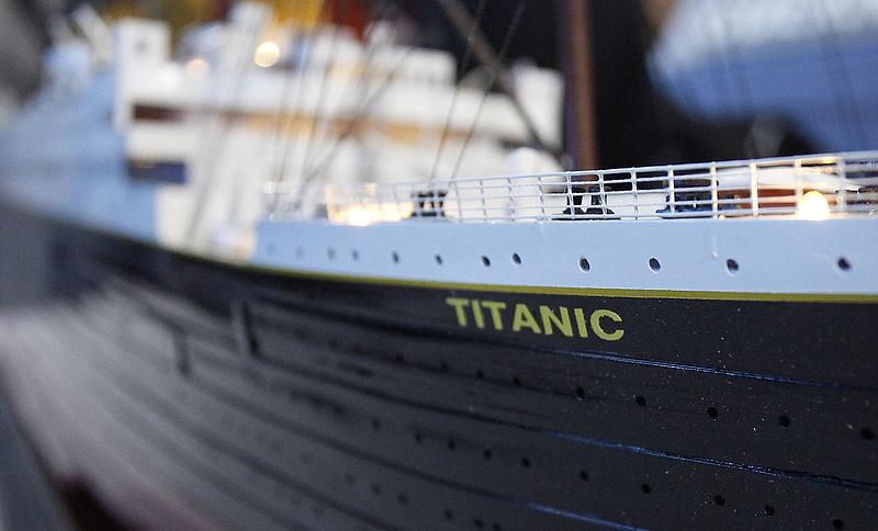 Szénhegynek ment Ausztrália Titanicja, és gyorsan süllyed