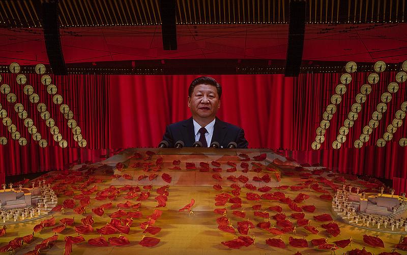 A kínai állam megüzente a gazdagoknak: kiforgatják a zsebeiket