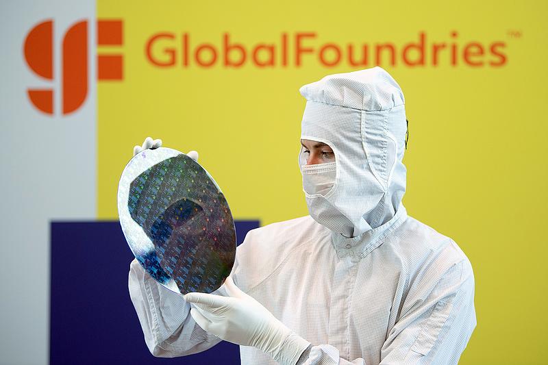 Tőzsdére léphet az egyik legnagyobb chipgyártó