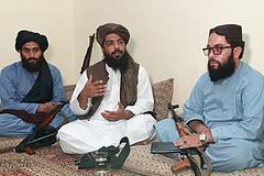 Kormányzó tanács veheti át Afganisztán vezetését, jöhet a sária