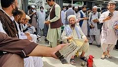 Honnan és mennyi pénze van a táliboknak?
