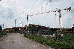 Sok munkája lesz a magyar építőiparnak