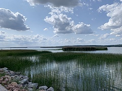 A kormány 10 évre titkosította a Velencei-tó vízpótlására készült tervet