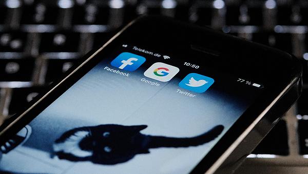 Jegeli a Facebook a legújabb fejlesztését