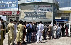 Több nemzetközi segélyt szeretnének kapni a tálibok