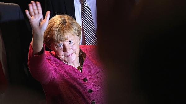 Merkel átugrik elköszönni Törökországba