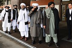 Hamarosan kormányt alakítanak a tálibok