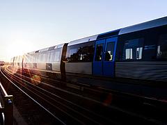 Megakadt a észak-balatoni vasút további villamosítása