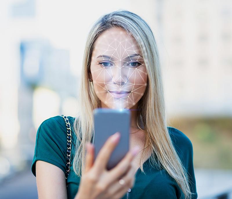 El lehet felejteni a jelszavakat, a testével azonosíthatja magát a felhasználó