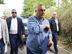 Orbán Viktor a választásról: nincs lefutott mérkőzés