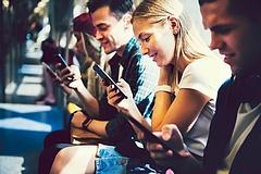 Pillanatokon belül több milliárd új vásárló írja át az internetes kereskedelmet