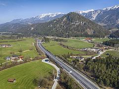 Drágul az osztrák autópálya-matrica