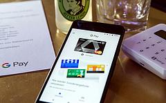 Végre Magyarországon is elindul a Google Pay