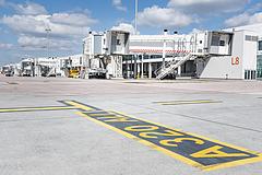 Hetente átlagosan félmilliárd forint ment a budapesti reptér fejlesztésére