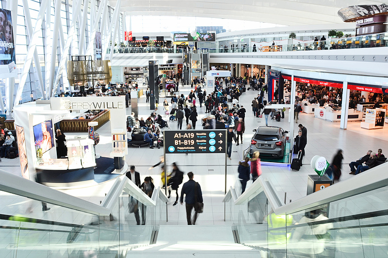 Nagyrészt EU-s forrásokból fejleszt a Budapest Airport