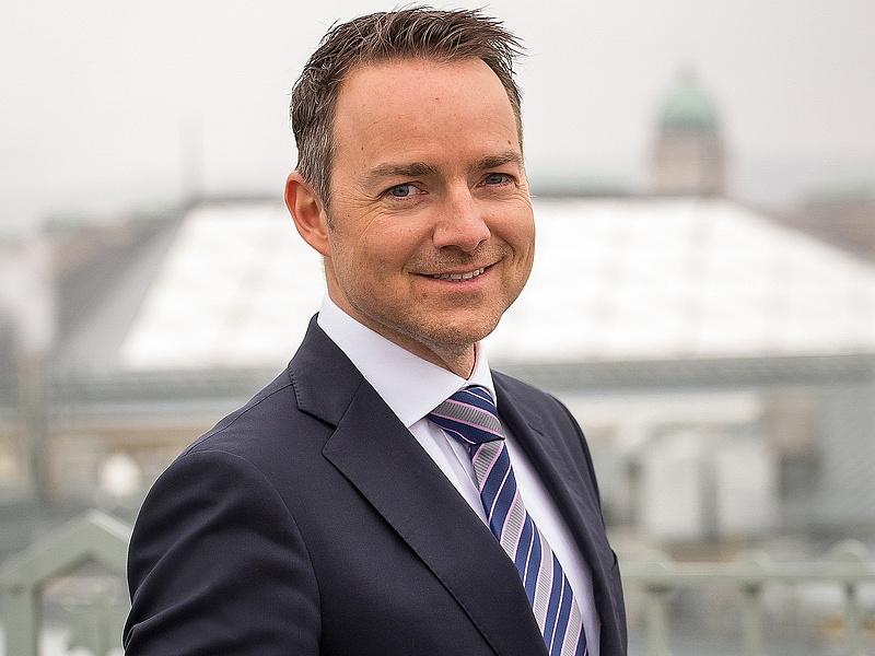 Új felsővezető a Forestay Group élén