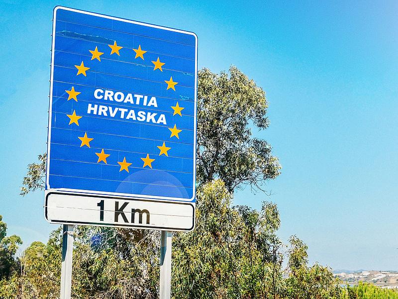 Hiába vöröslistás, több a turista Horvátországban, mint két éve ilyenkor