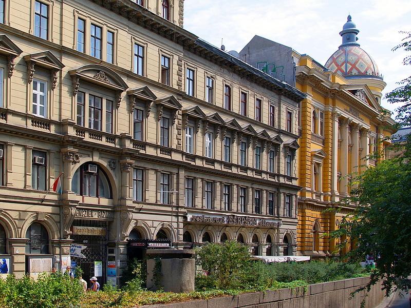 Vége az ikonikus magyar étteremnek a pesti Belvárosban