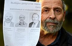 Klónok és választási csalási továbbképzés színesíti az orosz kampányt