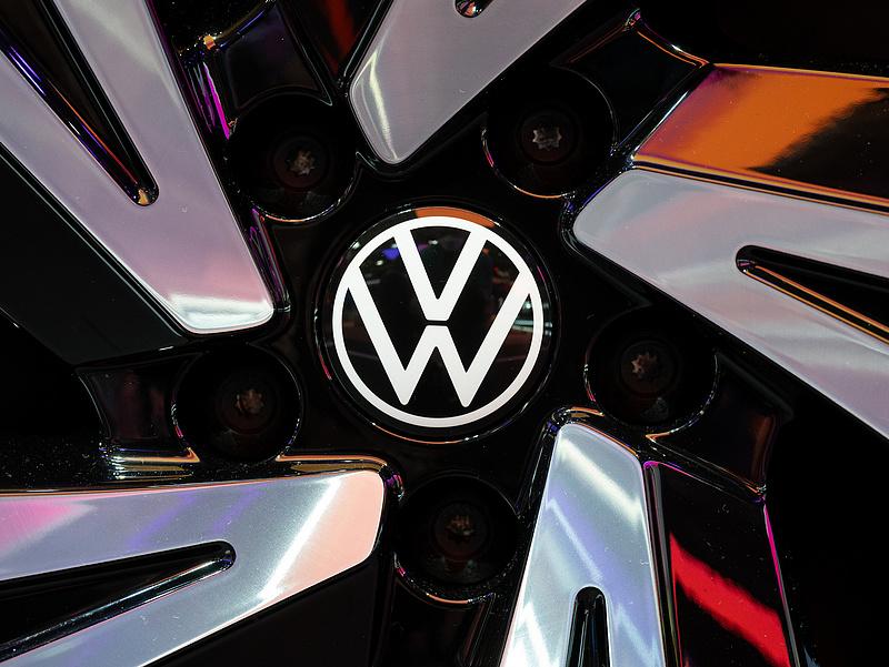 Akkumulátor-kutatóközpontot helyezett üzemben a VW
