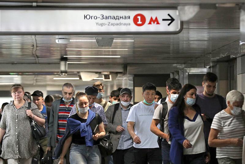 Moszkva a bevándorlókhoz alkalmazkodik
